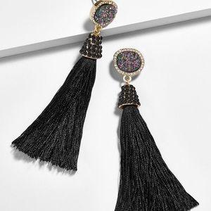 Baublebar Valencia Tassel Earrings
